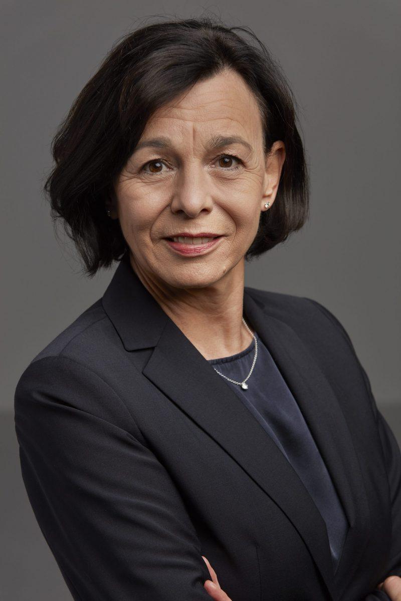 Judith Sparber JS Consulting - Ihr Partner für Human Resources